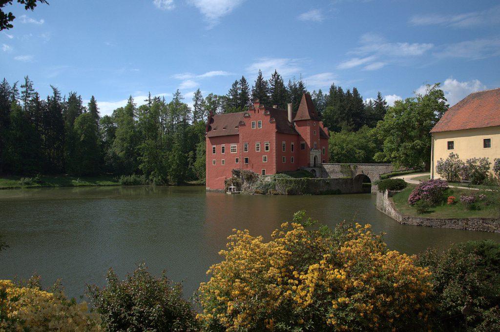 DSC_4398_Schloss Červená Lhota