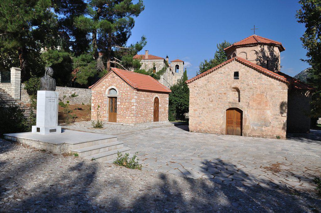 DSC_3517_Kloster Agia Lavra
