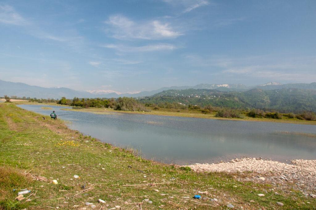 Im Chorokhi Delta