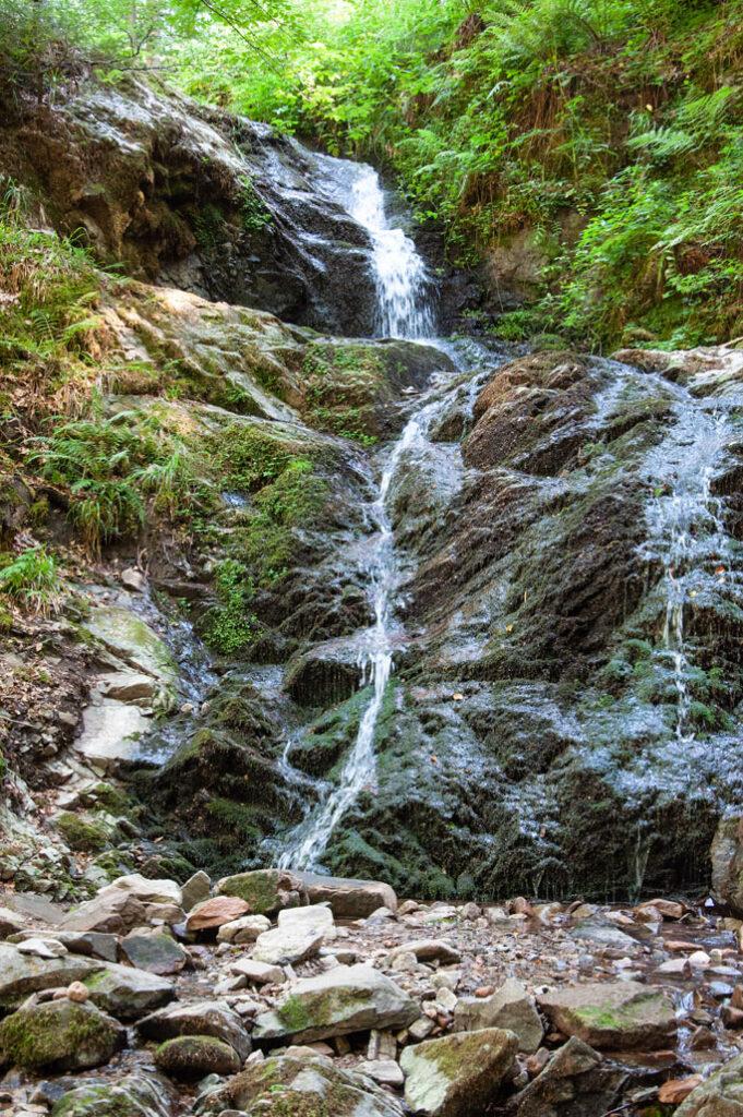 Holchenwasserfall